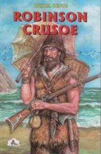 a biography of robinson crusoe